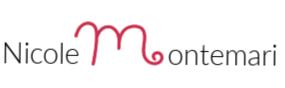 Logo Nicole Montemari