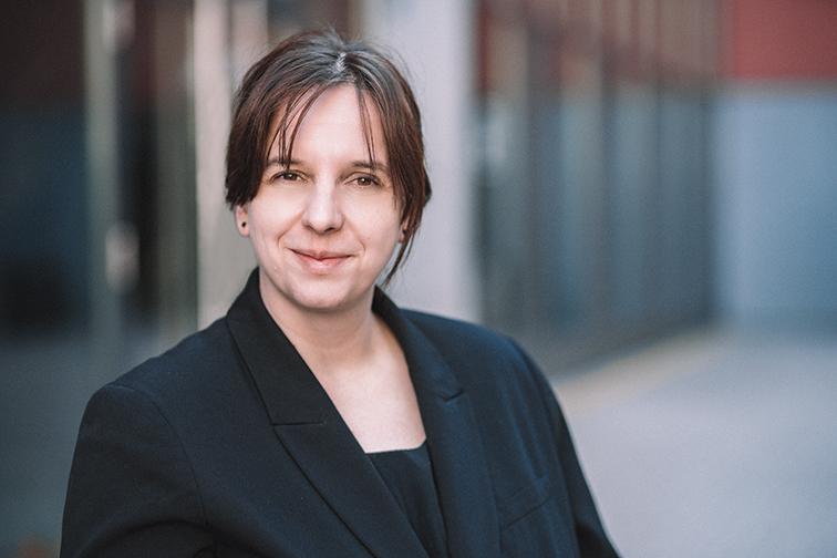 Nicole Bornschein- Laugwitz