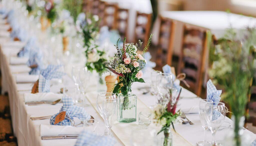 Hochzeit selber planen | Diese 9 Dinge solltest du nicht vergessen