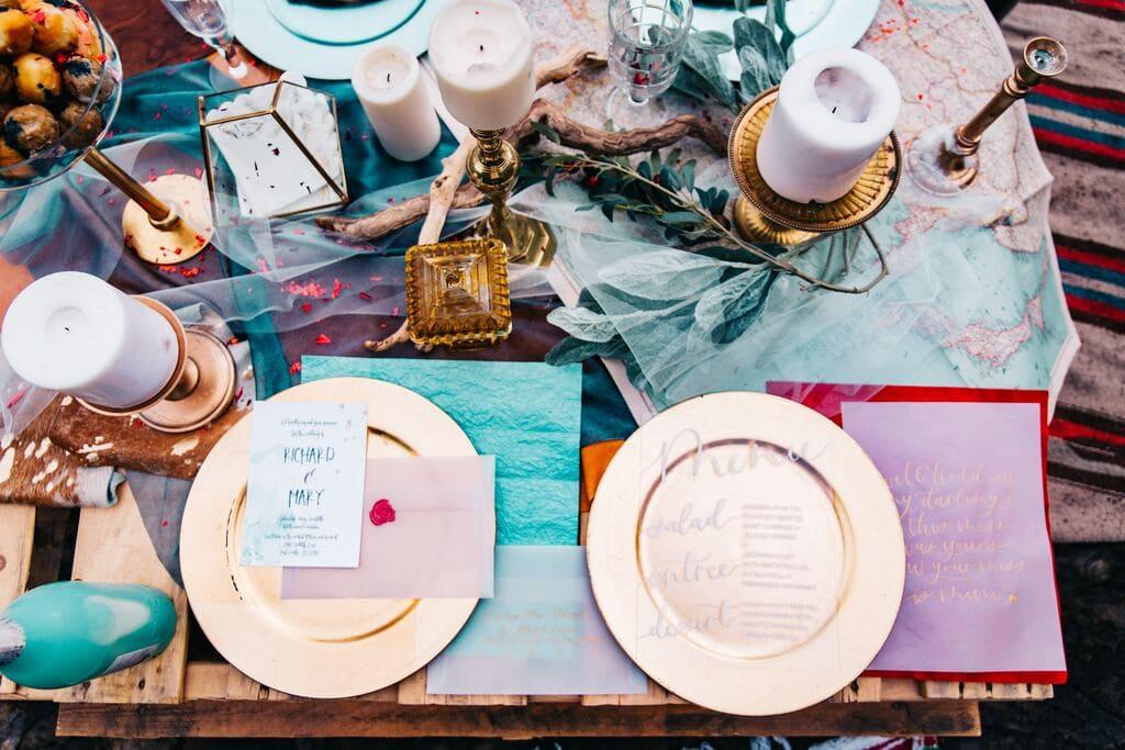 Hochzeitsplanung selber machen
