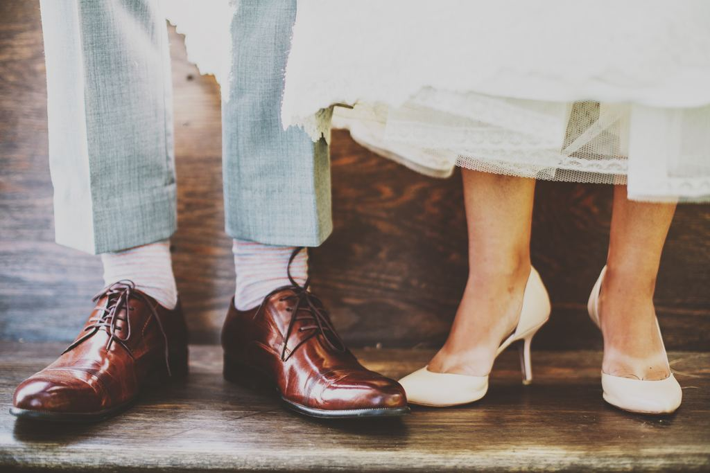 Hochzeitsspiele, die nicht peinlich sind